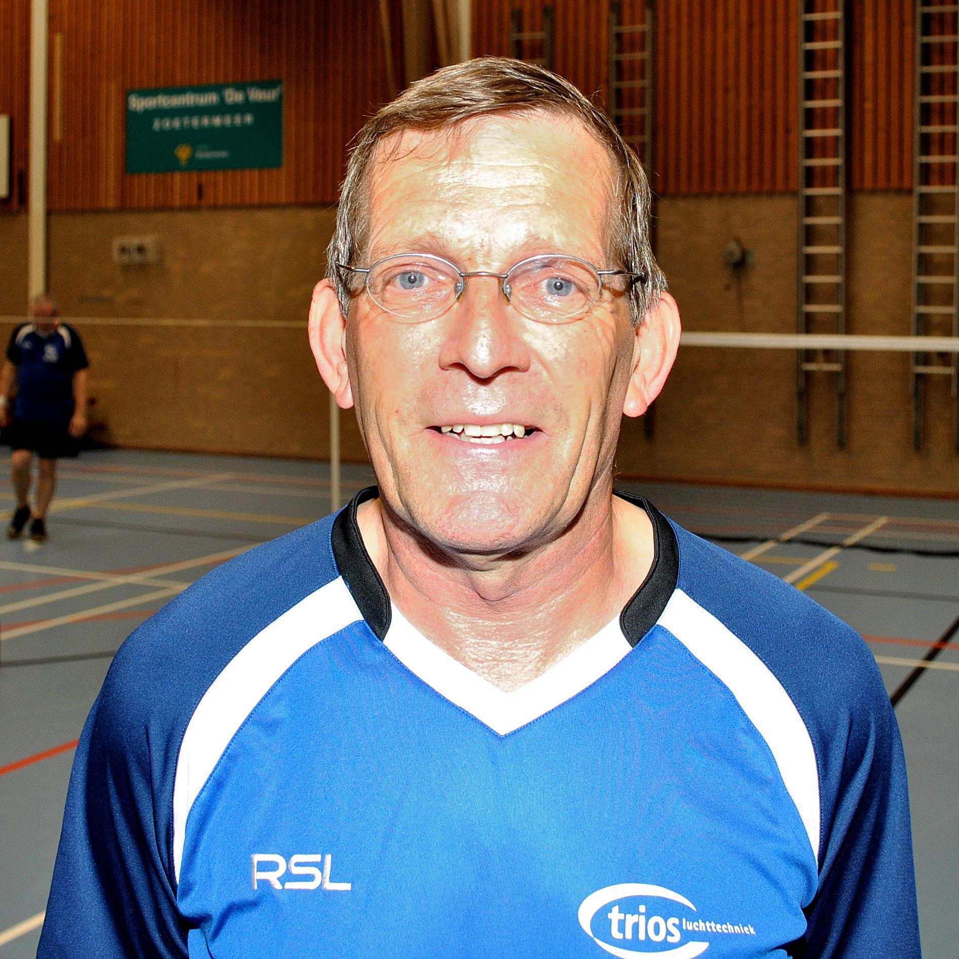 Peter van der Lans